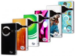 Flip Video MinoHD Camcorder