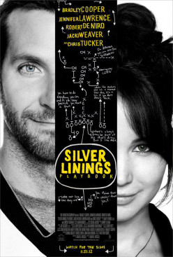 Movie Review: Silver Linings Playbook (2012)