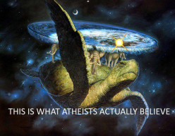 Atheists Losing Their Religion