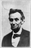 The Lincoln Movie - A Steven Spielberg Film