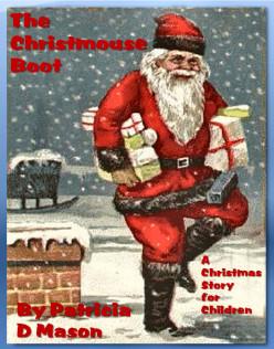Christmas Gift Books - Too Late at Christmas