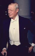 The Duke of Windsor, 1970