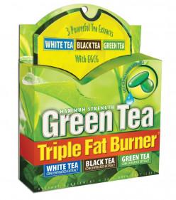 Green Tea Fat Burner Diet