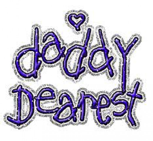 Daddy Dearest...