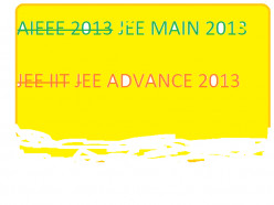 JEE Main, JEE Advance & NEET for Engineering and Medical Admissions in India