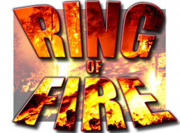 The Ring of Fire is feeling the affects of the ongoing Polar Shift and Planet X.