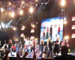Lynyrd Skynyrd: Top 5 Classic Songs