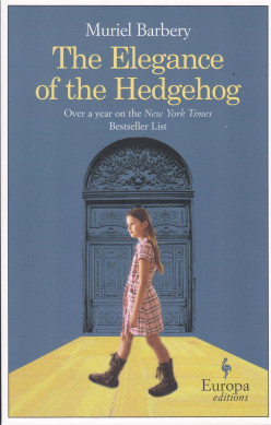BOOK, LINE & THINKER Review of The Elegance Of The Hedgehog
