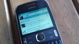 Nokia Social