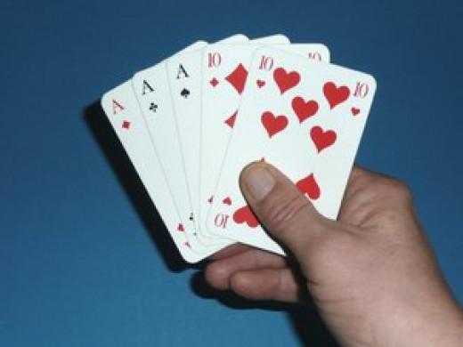 Play a Little Poker