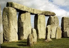 The Real Stonehenge