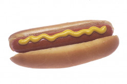 How to Boil a Hot Dog in the Microwave