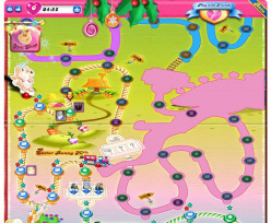 Candy Crush Sage - Tips and tricks for moving on in the game