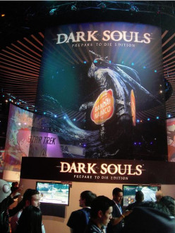 Souls games: Dark Souls II confirmed, and first details are unveiled
