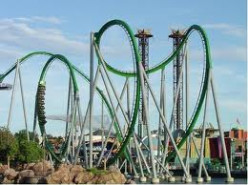 Best Roller Coasters in Amusement Park History