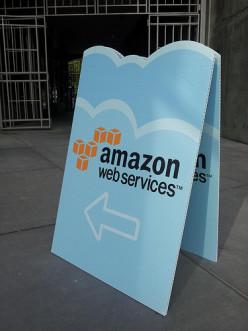 Amazon Web Services: a new partnership with NetApp.