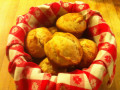 World's Best (and Easiest!) Yeast Roll Recipe