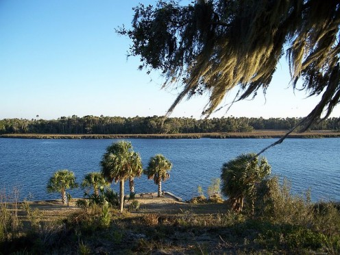 Crystal River Arch Park