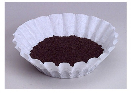 Coffee grounds are nutrient rich and can be added directly to the soil.