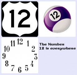Twelve, Twelve, Twelve