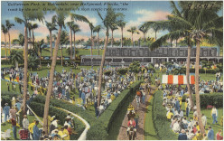 Gulfstream Park Invests Heavily In The Winter Meet