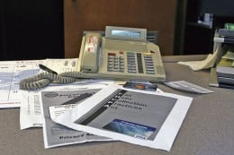 Debt-collectors are not permitted to call a service member's workplace for any reason other than to locate the individual