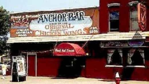 Original Anchor Bar