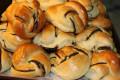 How to Bake Monggo Bread Basket