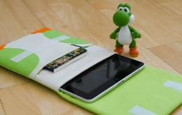 Yoshi iPad Case