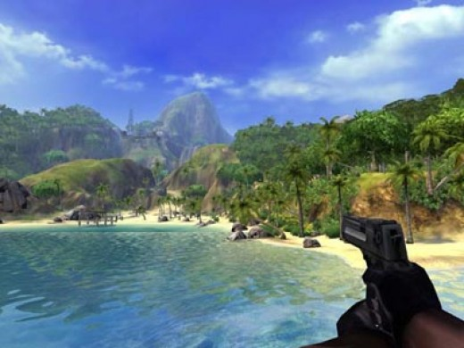 Far Cry - Released in 2004