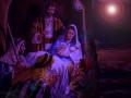 Bible Trivia: The Christmas Story