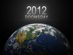 Predictions about World's End on 21 Dec 2012
