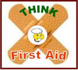 First Aid Help