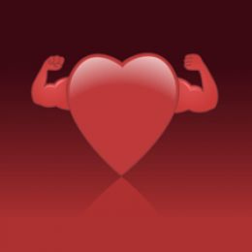 Healthy & Strong heart
