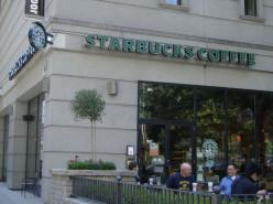 Starbucks Metal Card and Prestige Pricing