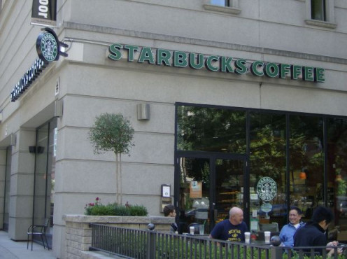 Metal Starbucks Cards come preloaded with $400, but have sold for up to $1249.99!