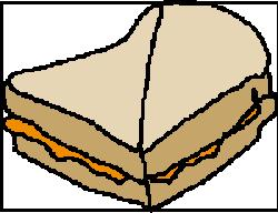 Grill Cheese is one of the most classic of comfort foods.