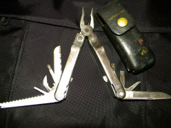 What Is The Best Survival Knife Or Multitool