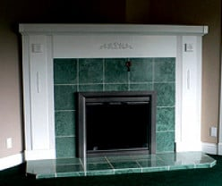 Ideas for Updating a Fireplace Surround
