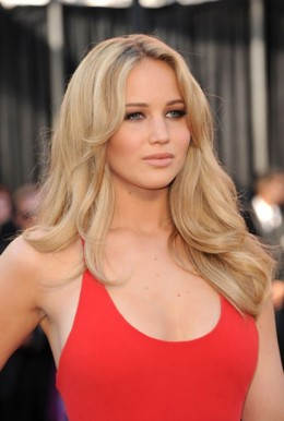 Jennifer Lawrence  Voted The Most Desirable Woman of 2013 AskMen.com /usa