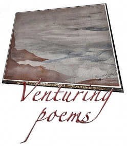 Venturing - Poems