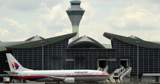 KUL-airport code for Kuala Lumpur International Airport