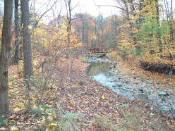 Sawmill Valley Trail, Mississauga