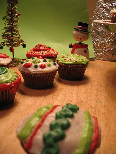 Christmas is great for having delicious foods - but over doing it can cause indigestion and bloating.