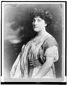 Mary Roberts Rinehart