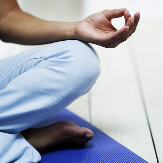 Relaxation, Meditation, and Guided Imagery