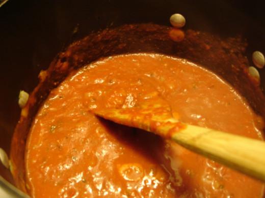 Best Chicken Parmesan Recipe Sauce