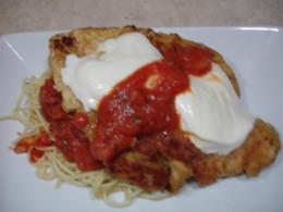 Best Chicken Parmesan Recipe