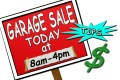 Great Garage Sale Tips