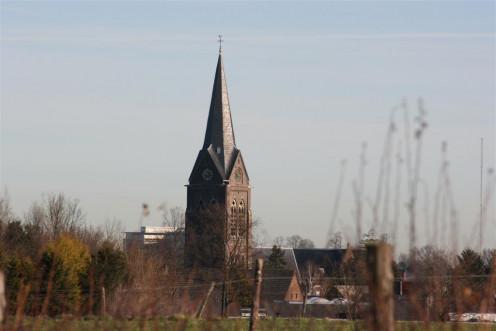 Church of Bocholtz, Simpelveld, The Netherlands